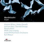 Mendelssohn : Elijah : Part 2