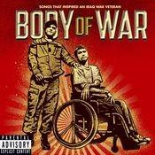 Body Of War: Songs That Inspired An Iraq War Veteran Songs