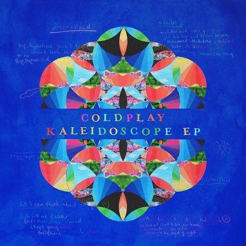 Coldplay under the tracks lyrics