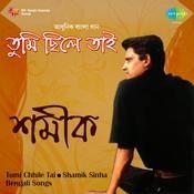 Shamik Sinha - Tumi Chhile Tai Songs
