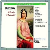 Berlioz : Béatrice et Bénédict Songs
