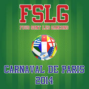 Carnaval De Paris 2014 Songs
