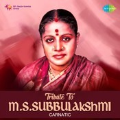 Tribute to M. S. S - Carnatic Songs
