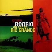 Da Cor Do Rio Grande Songs