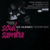 Bossa Nova Soul Samba (Rudy Van Gelder Remasters Edition) Songs
