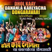 Dhol Kaay Dananla Karlyacha Dongaravar Songs