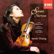 Sweet Sorrow (Album) Songs