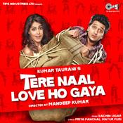 Piya O Re Piya MP3 Song Download- Tere Naal Love Ho Gaya