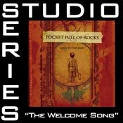 The Welcome Song - Studio Series Performance Track Songs