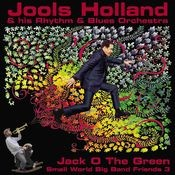 Jack O The Green: Small World Big Band Friends 3 Songs