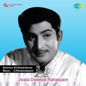 Jwala Dweepa Rahasyam Songs