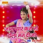 Janu Pyar Karo To Dhola Mat Dijo Song