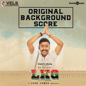 LKG (Original Background Score) Songs