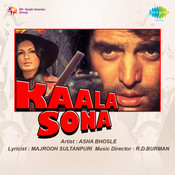 Kaala Sona Songs