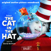 The Cat In The Hat Songs