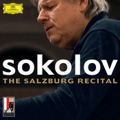 The Salzburg Recital (Live) Songs