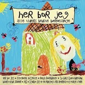 Her Bor Jeg - Alle Tiders Bedste Børnesange Songs