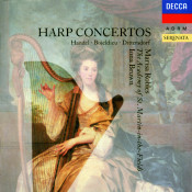 The World Of The Harp Songs