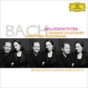 Bach: Dialogkantaten (International Version) Songs
