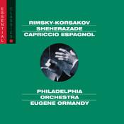 Rimsky-Korsakov: Scheherazade, Op. 35, Russian Easter Festival, Op. 36 & Capriccio espagnol, Op. 34 Songs