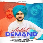 Anklet Demand Song