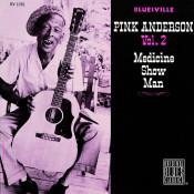 Medicine Show Man Songs
