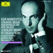 Gounod: Messe Solennelle De Sainte Cécile Songs