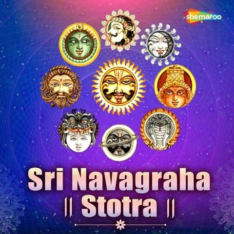 Sri Navagraha Stotra