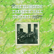 The Duke Ellington Carnegie Hall Concerts, January 1946 Songs