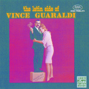 The Latin Side Of Vince Guaraldi Songs