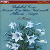 Pachelbel: Canon / Mozart: Eine kleine Nachtmusik / Albinoni: Adagio Songs