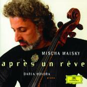 Mischa Maisky Apres Un Reve Songs