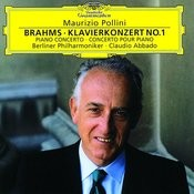 Brahms: Piano Concerto No.1 Songs