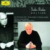 Schumann Dichterliebe Op 48 12 Gedichte Op 35 7 Lieder Songs