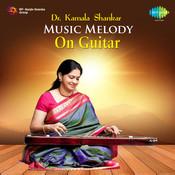 Kamalashankar - Music Melody On The Guitar Songs
