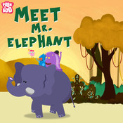 Meet Mr. Elephant Song