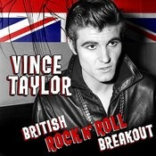 British Rock N' Roll Breakout Songs
