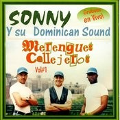 Merengue Callejeros, Vol.1 Songs