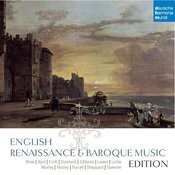 English Renaissance And Baroque Music Edition Songs