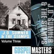 Gospel Masters, Vol.3 Songs