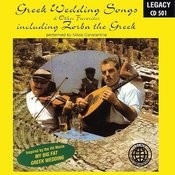Greek Wedding Songs & Other Favorites Including Zorba The Greek Songs
