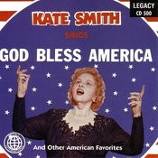 God Bless America & Other American Favorites Songs