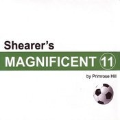 Shearer's Magnificent 11 (3-Track Single) Songs
