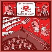 Pork Rind Disco EP Songs