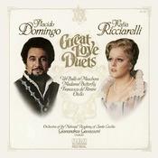 Plácido Domingo: Great Love Duets Songs