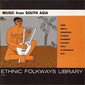 Music From South Asia Songs