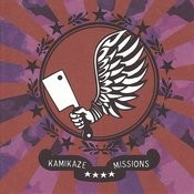 Kamikaze Missions (Parental Advisory) Songs