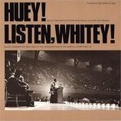Huey!/Listen Whitey! Songs