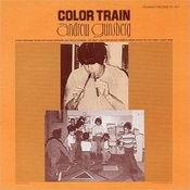 Color Train Song