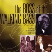 Boss Of The Walking Bass Songs